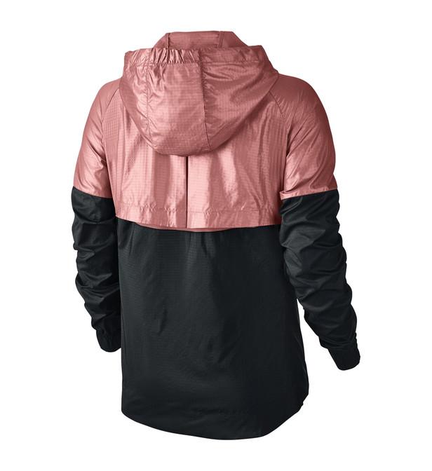 d9a93405376a Femme Et Rose Doudoune Nike Noir B5X0SnwPq
