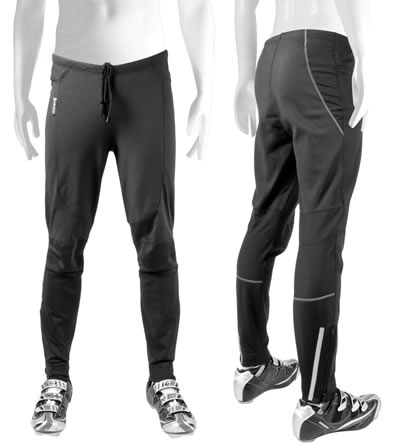 Running leggings cold weather