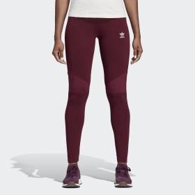 Legging 7/8 sport femme