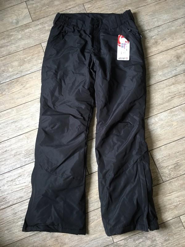Pantalon de ski étirel