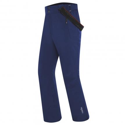 Longueur d'un pantalon de ski
