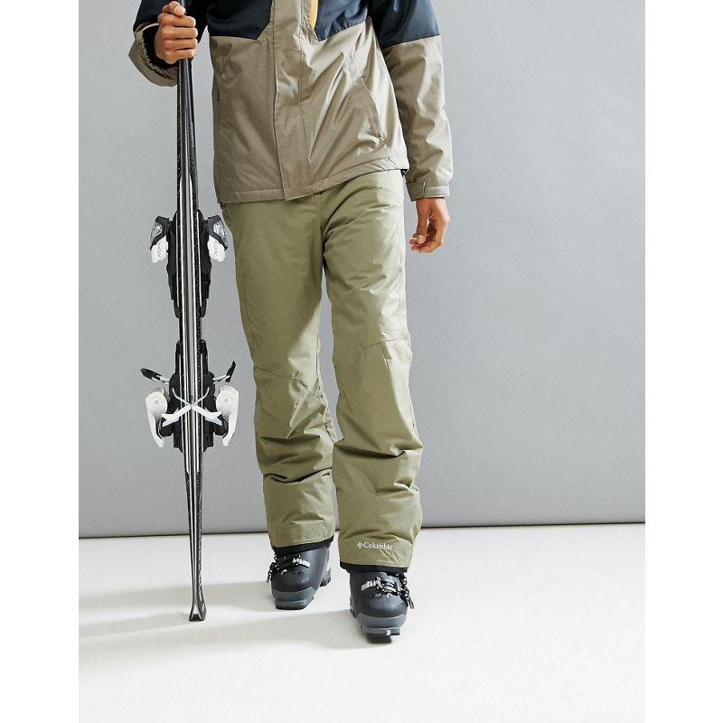 Pantalon de ski gore tex solde