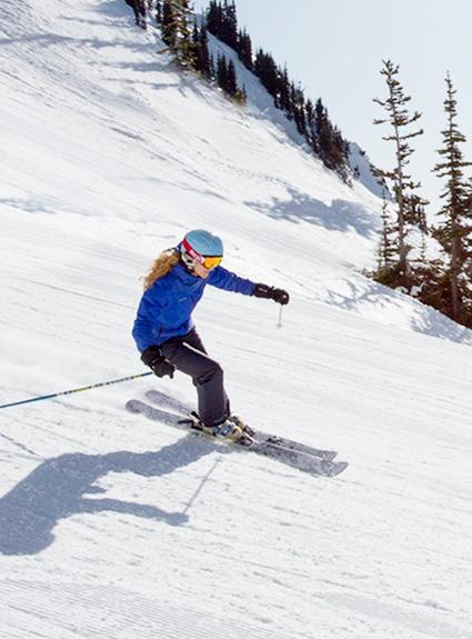 Diferencia entre pantalon de ski y snowboard
