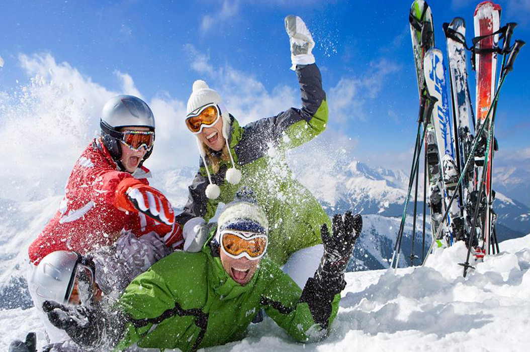 Imperméabiliser un pantalon de ski