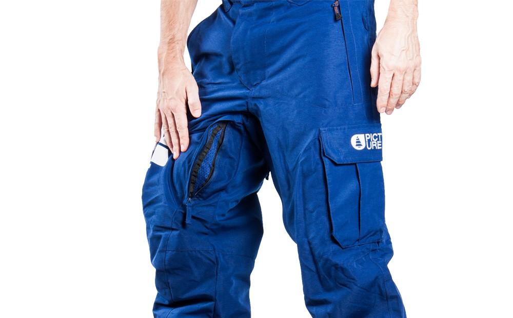 Pantalon de ski en anglais
