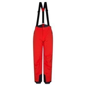 Pantalon de ski à bretelles homme azzaro black