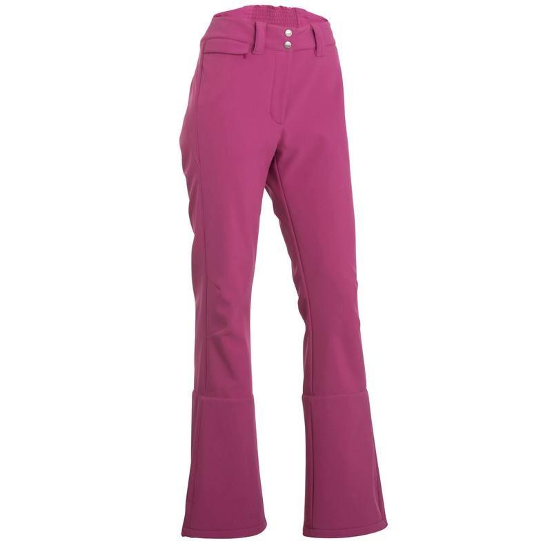 Pantalon de ski femme 48