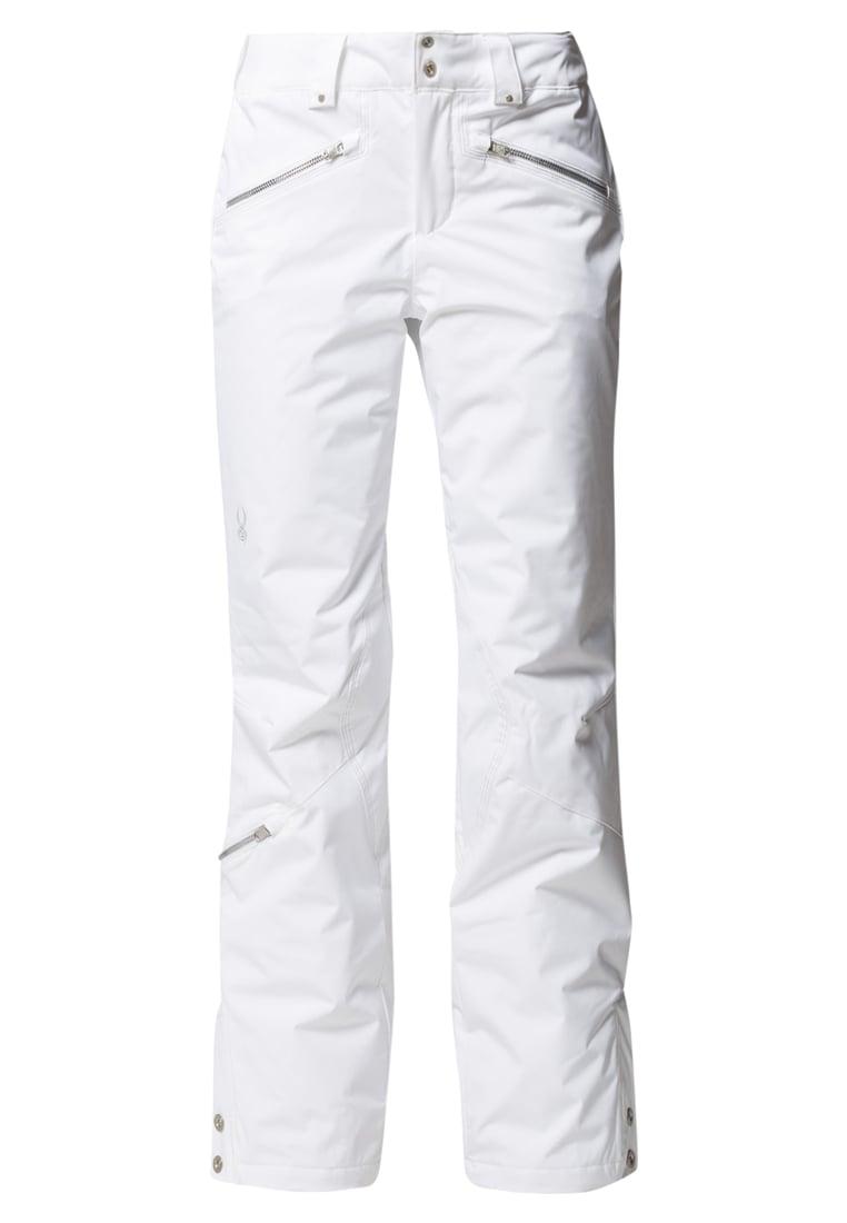 Coudre un pantalon de ski