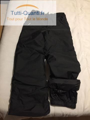 Pantalon de ski 10 ans occasion