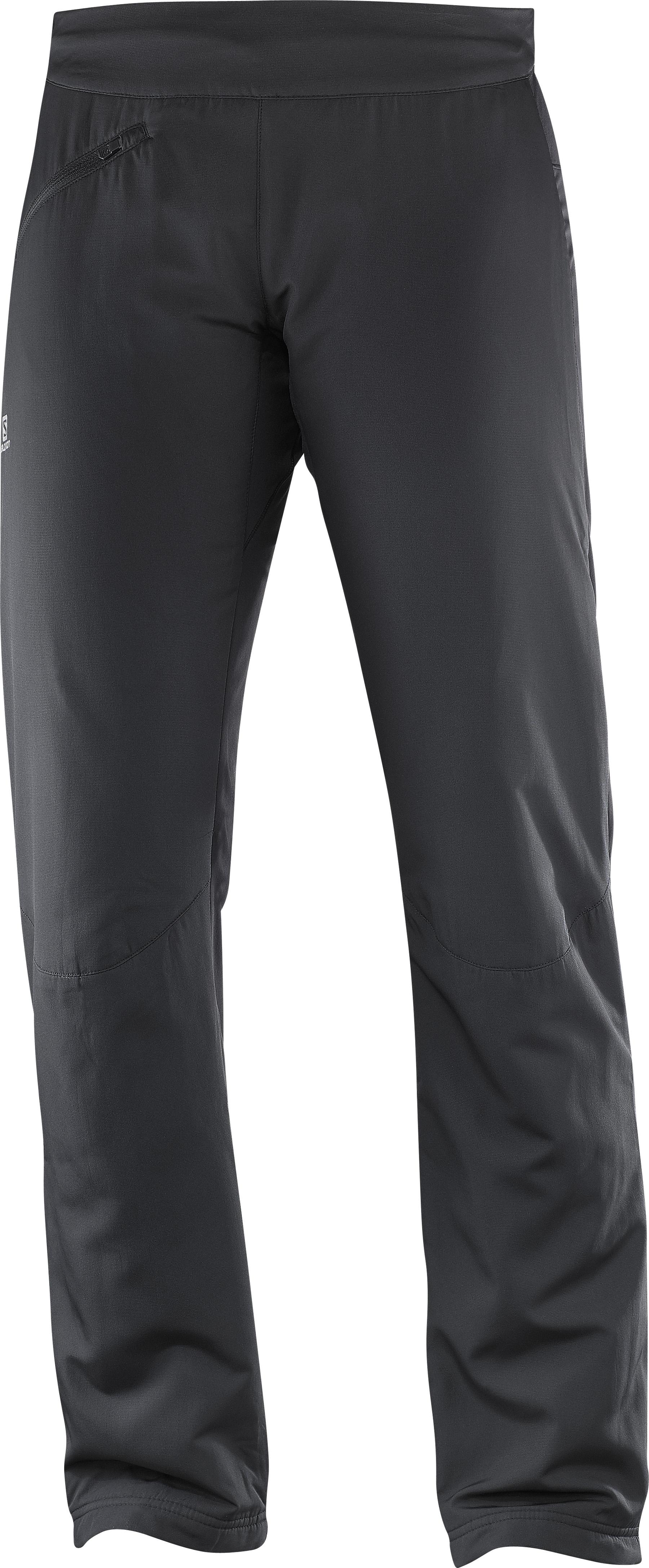Agrandir un pantalon de ski