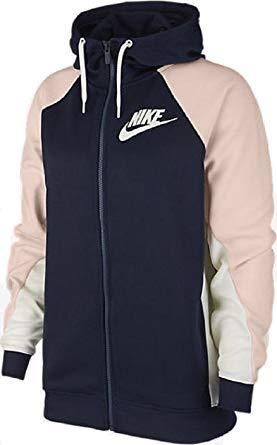 Nike sportswear sweat à capuche pour femme