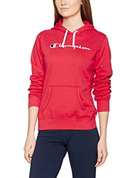 Champion sweat rouge femme