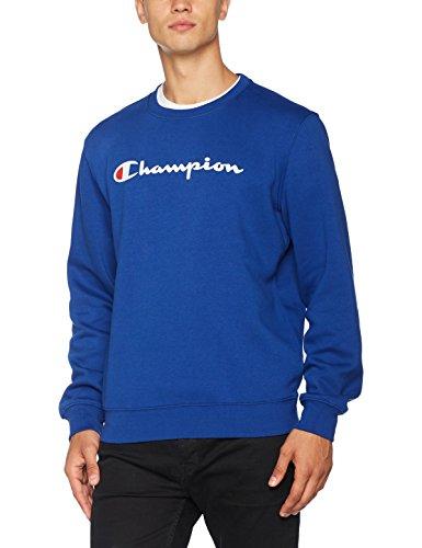 Champion crewneck sweatshirt-institutionals, sweat-shirt femme