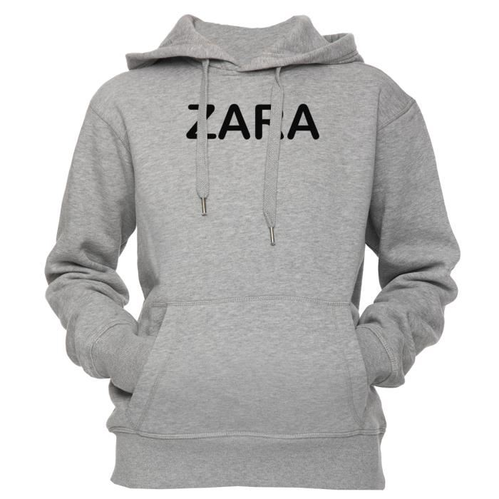 Zara sweat shirt femme