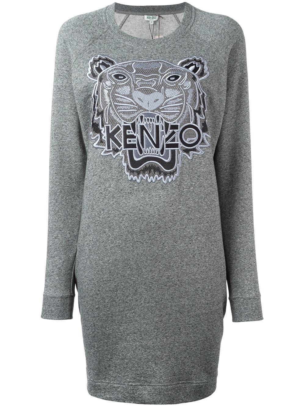 Sweat shirt kenzo femme solde