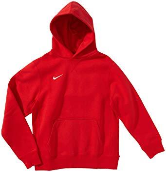Sweat shirt nike femme rouge