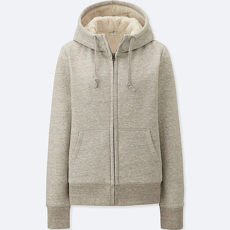 Sweat shirt femme uniqlo