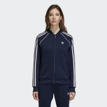 Adidas sweat femme fleur