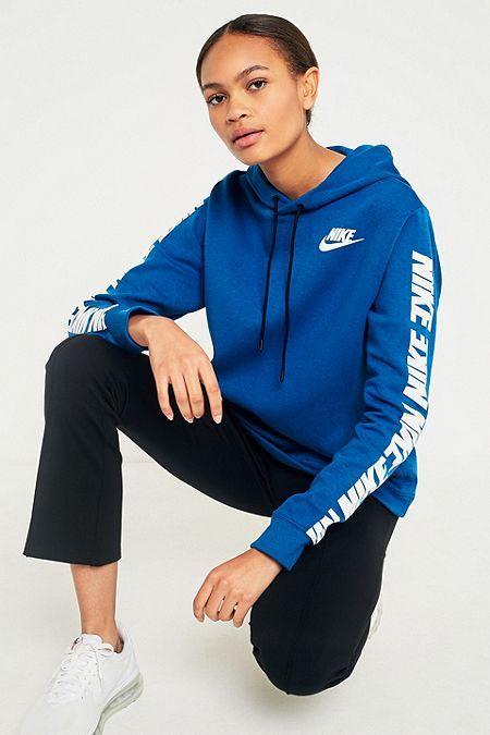 Sweat shirt sportswear femme